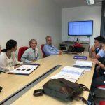 คณะกรรมการสมาคมสารพิษจากเชื้อราแห่งประเทศไทยศึกษาดูงานประเทศอิตาลี